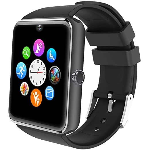SmartWatch Willful Bluetooth: Amazon.es: Jardín