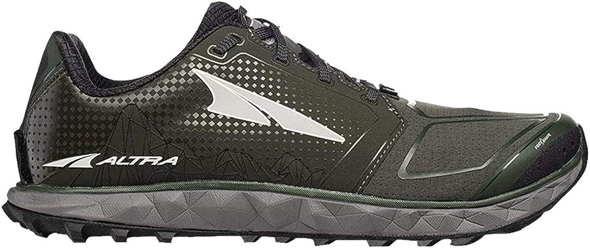ALTRA Men's ALM1953G Superior 4 Trail Running Shoe