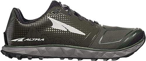Trail Running Shoe, Green - 8.5 M