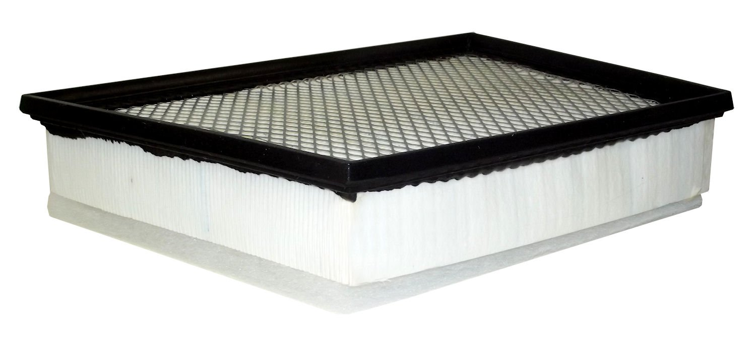 Acdelco A3141c Professional Air Filter Automotive 2009 Duramax Fuel