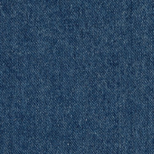 Robert Kaufman Denim 10 oz. Fabric, Indigo Washed, Fabric By The Yard