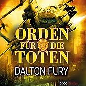 Orden für die Toten (Kolt Raynor 2) | Dalton Fury