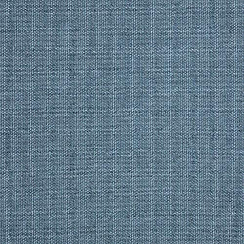 Mozaic AMZ937021SP Indoor Outdoor Pillow Set, 16 x 26 , Denim Blue