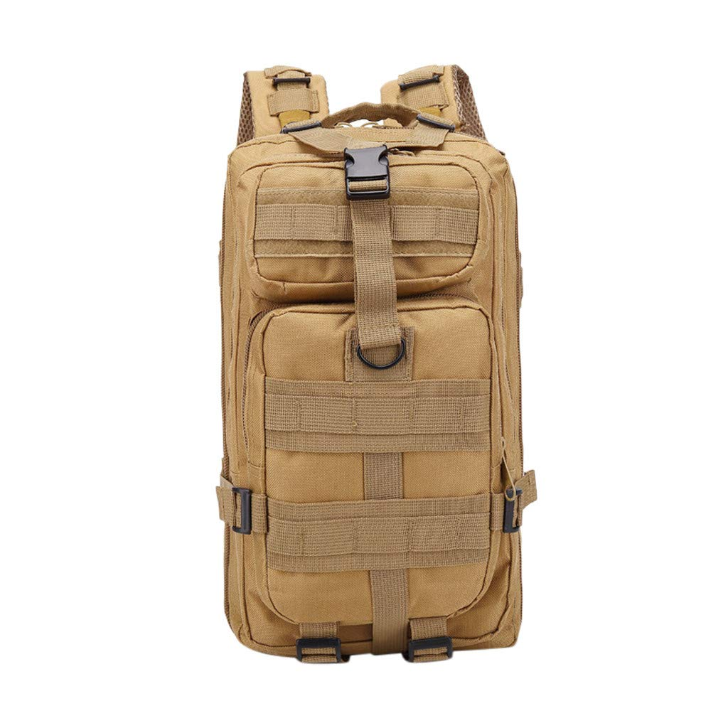 df6224af5401 Amazon.com: Ecurson Military Tactical Daypack 30L, Army 3 Day ...