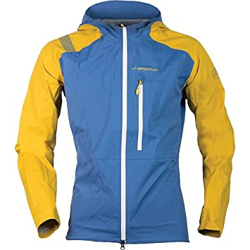 Amazon.com: La Sportiva Storm Fighter 2.0 GTX Jacket - Mens ...