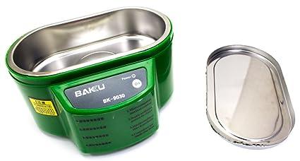 Limpia Metales Ultrasonido 30W BAKU-9030