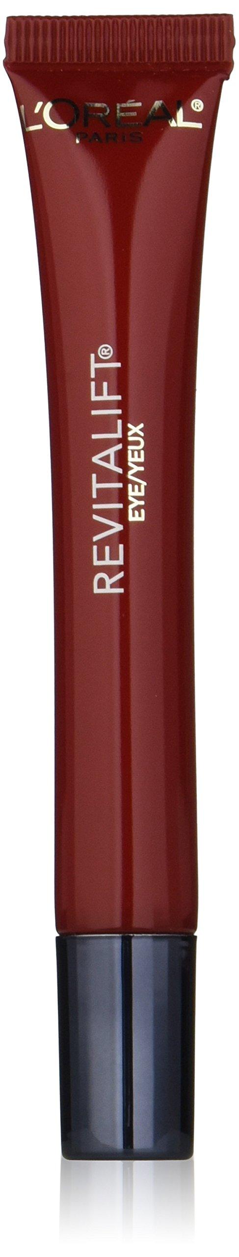 L'Oreal Paris RevitaLift Triple Power Eye Treatment, 0.5 Fluid Ounce