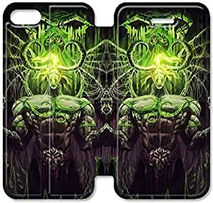 iPod Touch 4 Case White WWE 3D Plastic Phone Case Cover CZOIEQWMXN23516