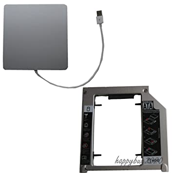 Amazon.com: Generic Apple MacBook Pro Unibody 15/17 inch HDD ...