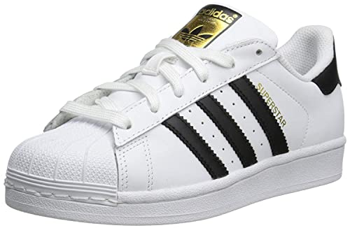 wholesale dealer 77560 44a11 Amazon.com | adidas Originals Superstar J Casual Low-Cut ...