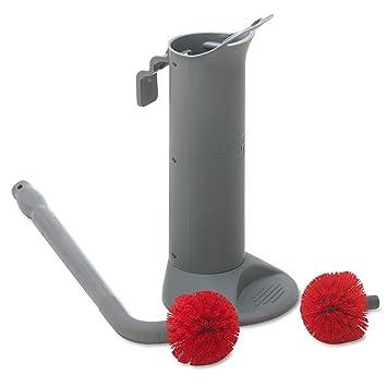 toilet brush and plunger set target ergo bowl system holder for sale