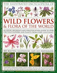 The Illustrated Encyclopaedia of Wild Flowers and Flora of the World (Illustrated Encyclopedia of)