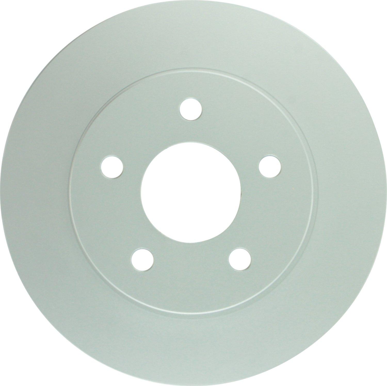 Bosch 25010573 QuietCast Premium Disc Brake Rotor