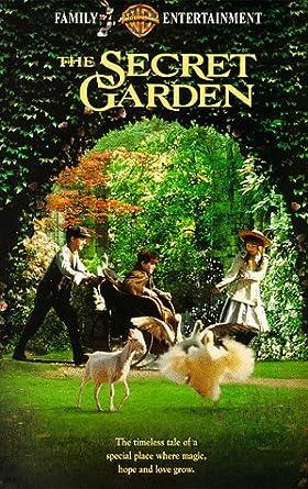 the secret garden vhs - Secret Garden Movie