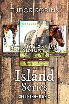 Island Series - Set of Three Novels by [Robins, Tudor]