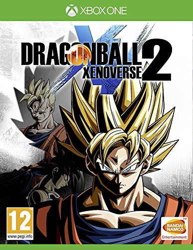 Dragonball XenoVerse 2 (Xbox One) UK IMPORT REGION for sale  Delivered anywhere in Canada