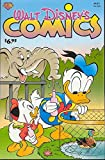 Walt Disney's Comics And Stories #668 (No. 668)