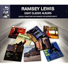 8 Classic Albums: Ramsey Lewis