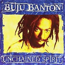 Unchained Spirit (Vinyl)