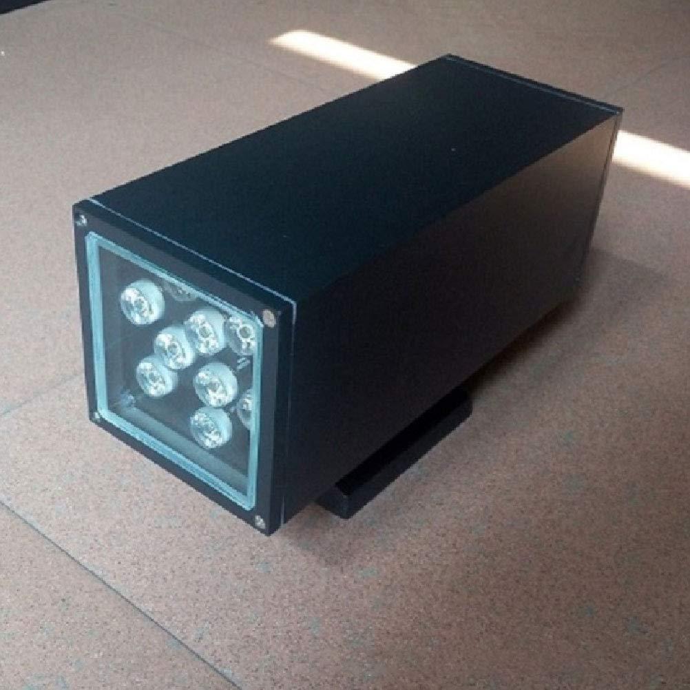 Weiß 10w Bin Bin LED-Doppelwand Lampe Outdoor-Sconce 10-36W wasserdichte Scheinwerfer,Weiß,10W
