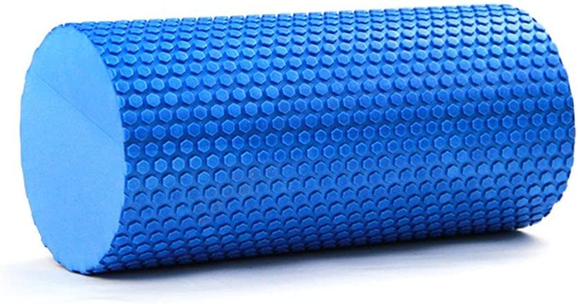 S Rulo para pilates 14 cm de di/ámetro en 3 tama/ños diferentes y de espuma EVA Gym