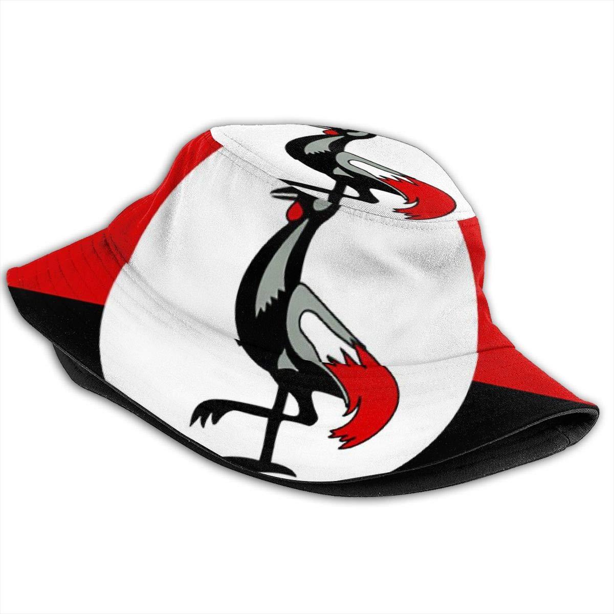 Classic Mesh Back Trucker Hat for Unisex Boys and Girls 100/% Polyester Uganda Flag Mesh Cap
