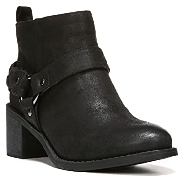Women's Vancouver Ankle Boot