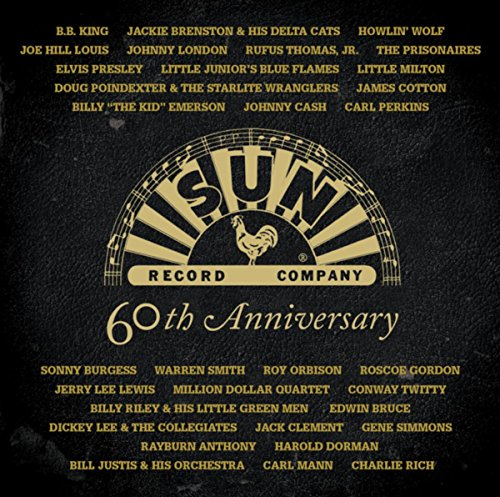 Sun Records 60th Anniversary