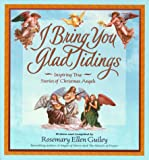 I Bring You Glad Tidings, Rosemary Ellen Guiley, 0671026127
