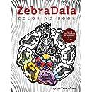 Zebradala Coloring Book