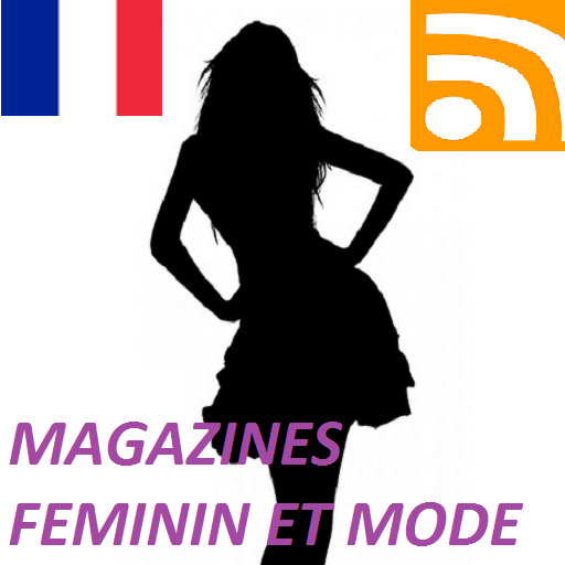 Fr Magazine - Fashion Magazines rss reader FR