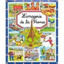 Imagerie de la France L'