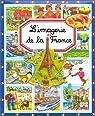L'Imagerie de la France par Beaumont