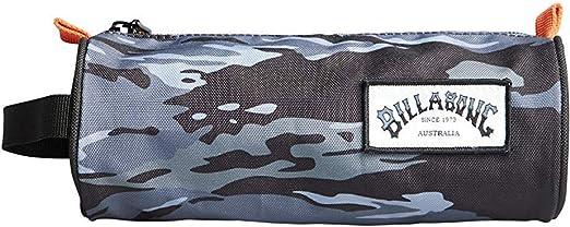 BILLABONG Barrel Pencil Case Black Camo U: Amazon.es: Ropa y accesorios