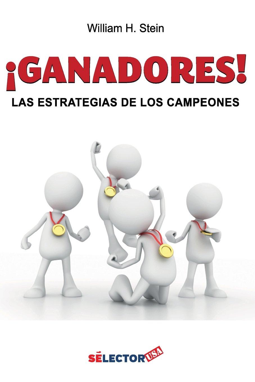¡Ganadores! / Winners (Spanish Edition): William H. Stein: 9781681653440: Amazon.com: Books