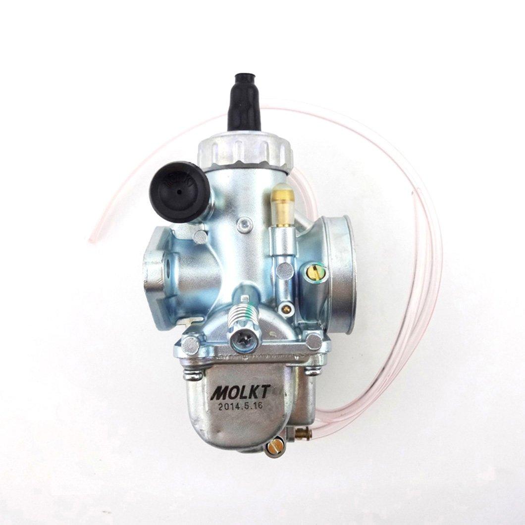 XLYZE Carb 26mm Carburador para 125cc 140cc 150cc Molkt SSR YCF Piranha Pit Dirt Bike Stomp Thumpstar Lifan YX