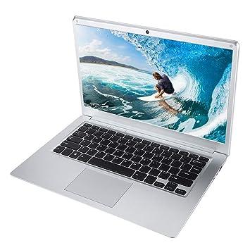 Eboxer 14 in PC Portátil Full HD con Windows 10, Intel de Cuatro Núcleos,