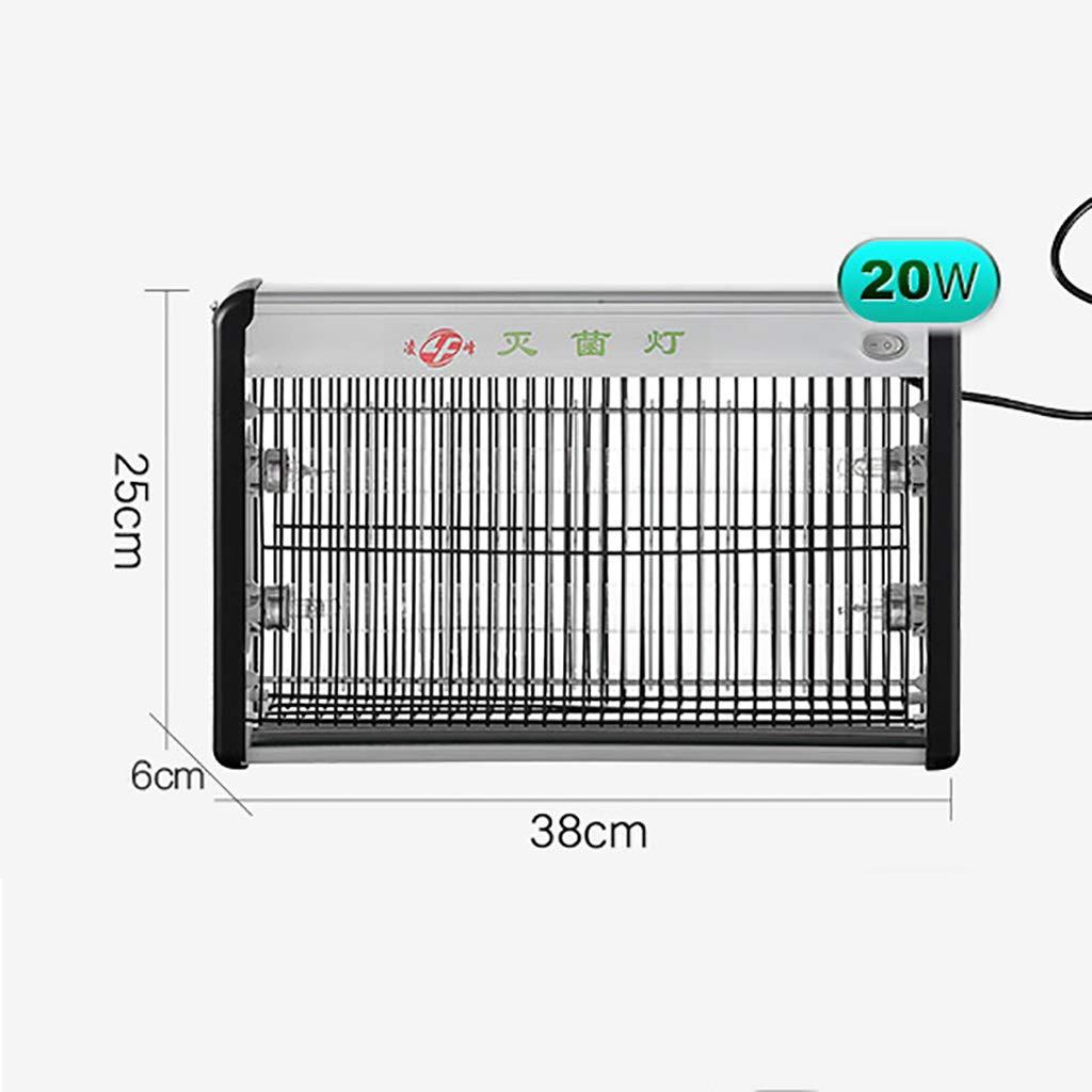 40w Uv-Sterilisationslampe Desinfektionslampe Luftreiniger Zu Sterilisationslampe Uvc Antibakterielle Rate 100/% Kindergarten Mit Ozon Und Fernbedienung Timing 20w 30w