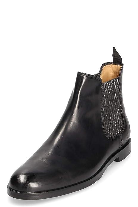Damen Susan Chelsea Boots Stiefeletten A Hamilton Melvinamp; 10 mvN08nw