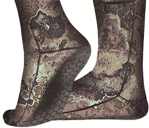 Anti-Slip Socks 2.5mm - Camo