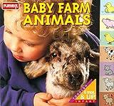Baby Farm Animals, Playskool Staff, 0525456244