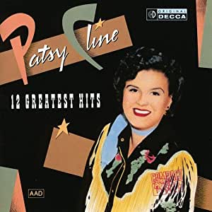 Patsy Cline - 12 Greatest Hits