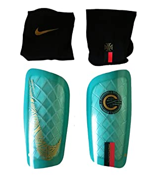best sale new design official photos Nike Cr7 Mercurial Lite Schienbeinschoner: Amazon.de: Sport ...