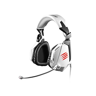 Mad Catz F.R.E.Q. 7 Surround Sound Gaming Headset