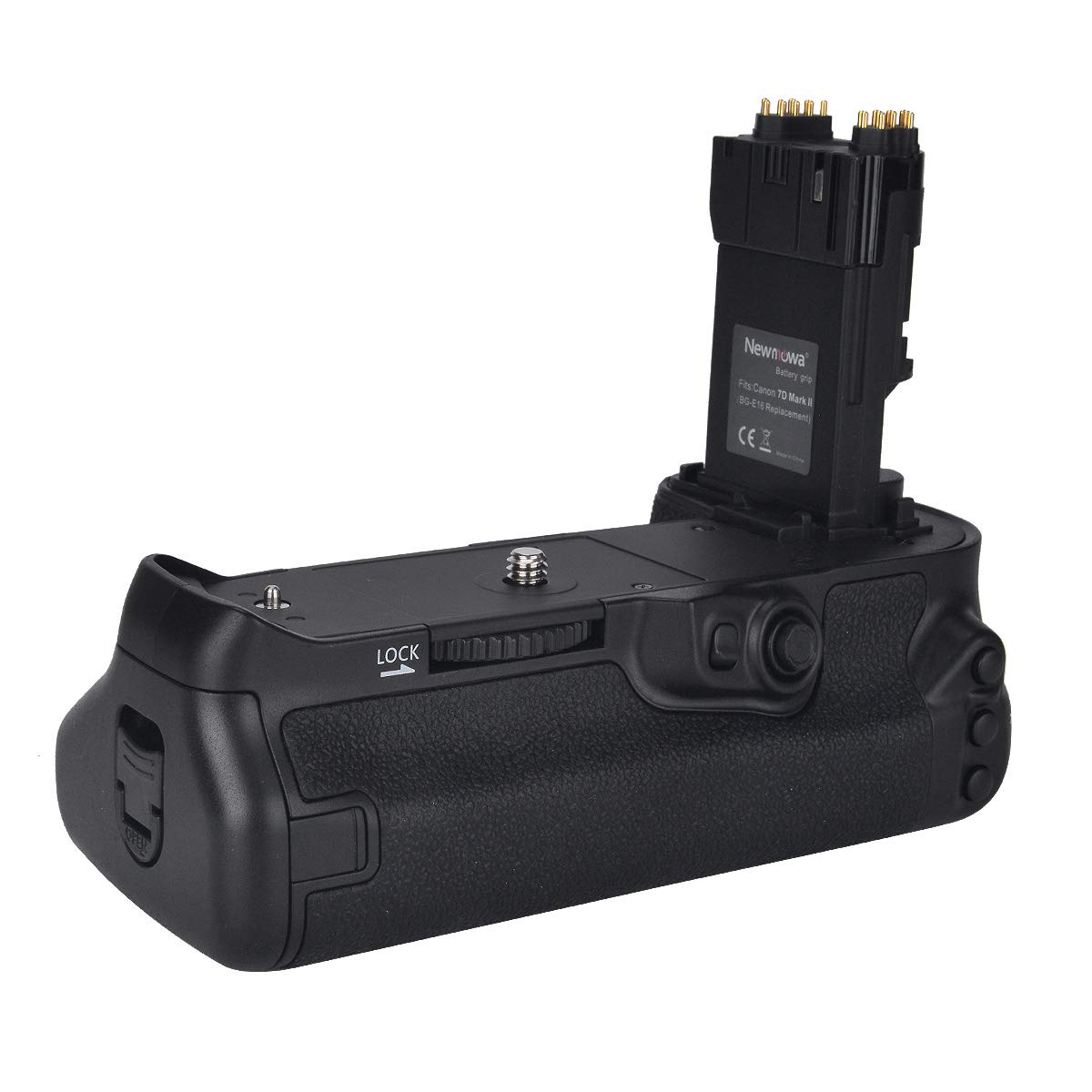 Accessories Electronics & Photo Newmowa BG-E14 Vertical Battery ...