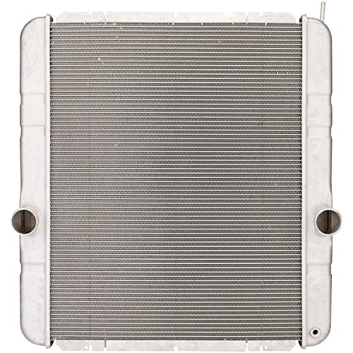 - Spectra Premium 2001-3548 Aluminum Industrial Complete Radiator
