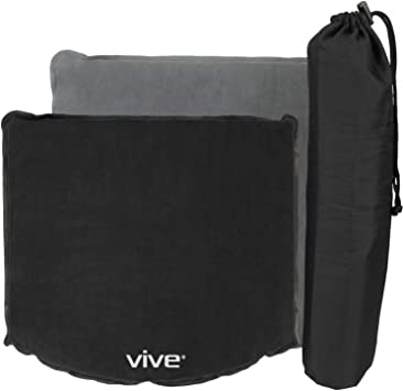 Amazon.com: Vive Inflatable Cushion - Office Chair ...