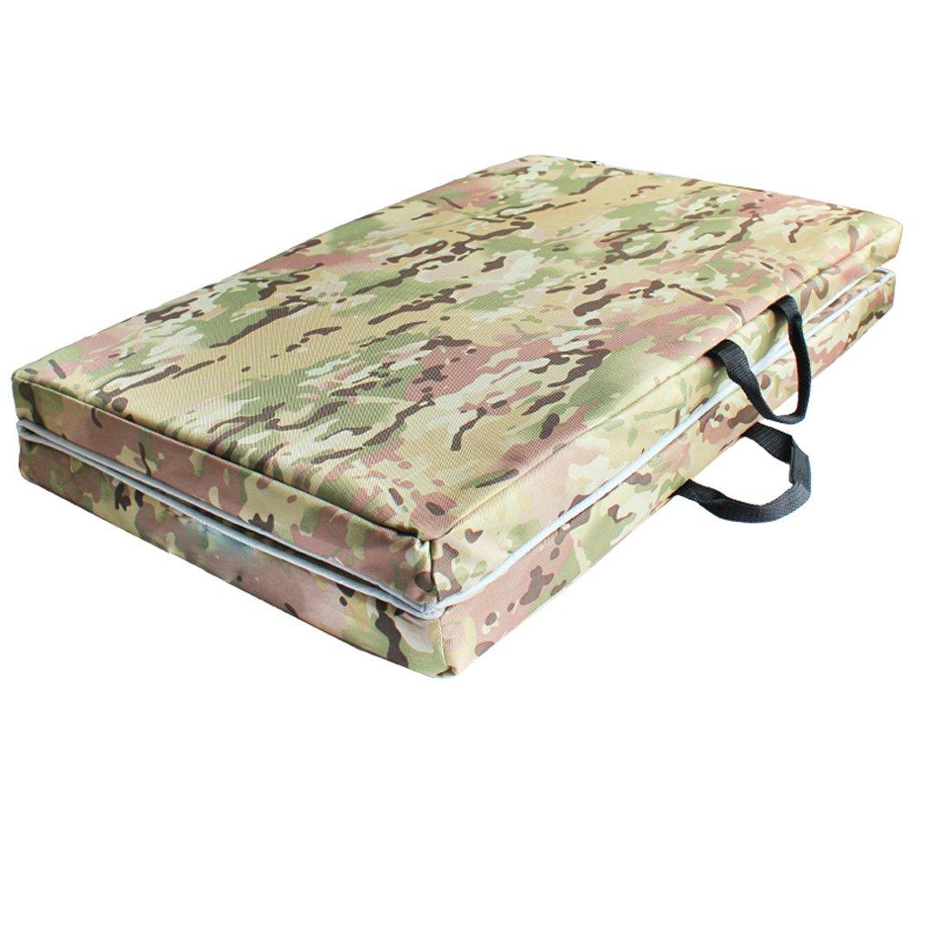 D L.90x72x5.5cm D L.90x72x5.5cm Pet Mat Nest, Bed, Four Seasons Universal Kennel Dog Mats Removable Washable Dog Cage Mat (color   D, Size   L.90x72x5.5cm)