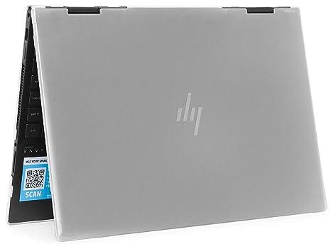 mCover - Carcasa rígida para HP Envy X360 15-DSxxxx y 15 ...