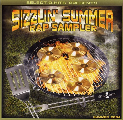 - Sizzlin' Summer Rap Sampler